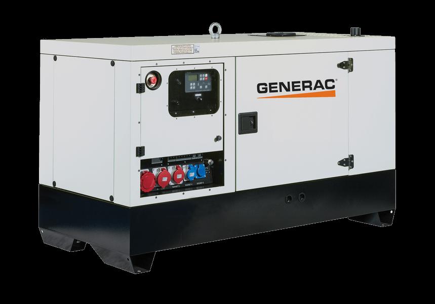 GMH-30P Generator