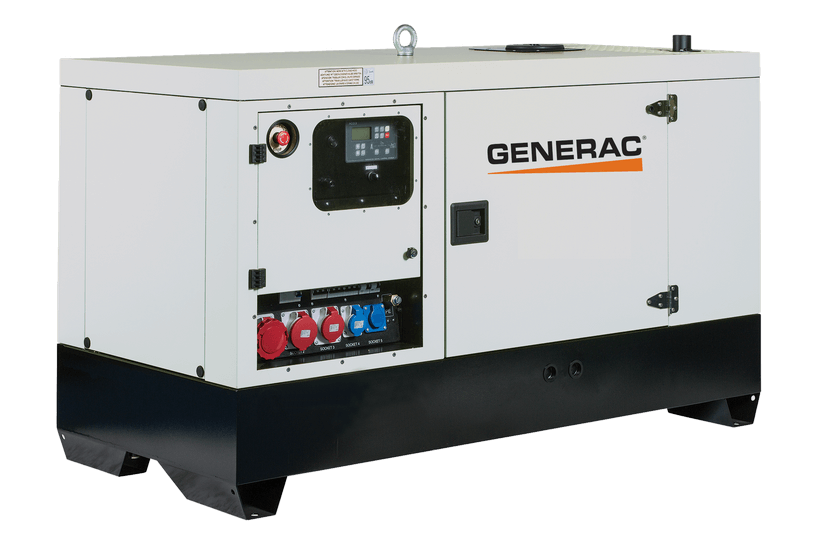 GMS-30P Generator