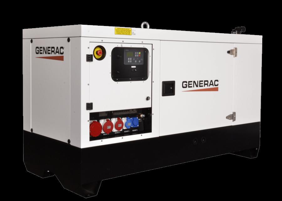GMS-45P Generator