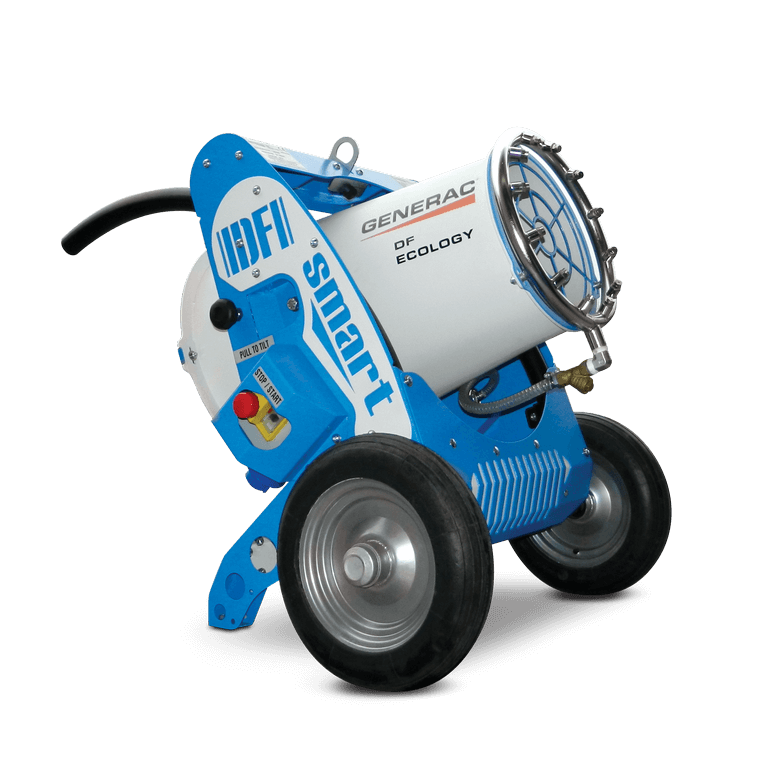 Dust Fighter DF Smart