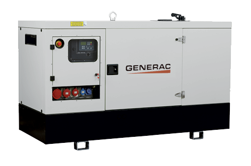 GMH-110P Generator