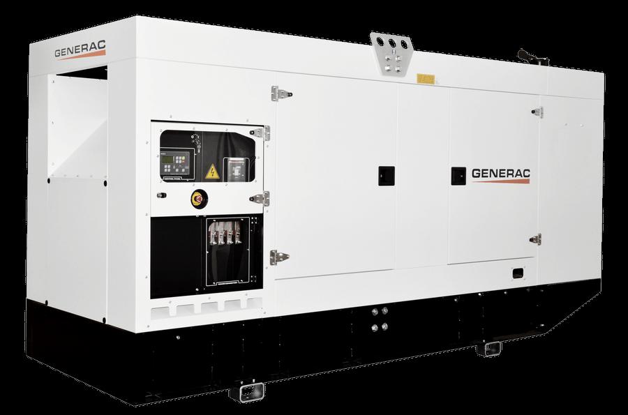 GMH-165P Generator