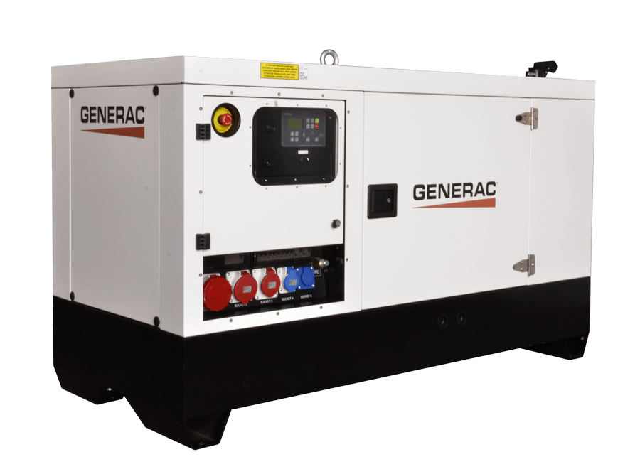 GMH-45P Generator