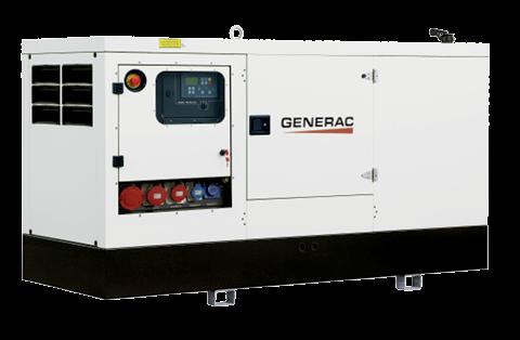 GMH-65P Generator