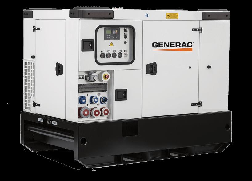 GMR-22Y Generator