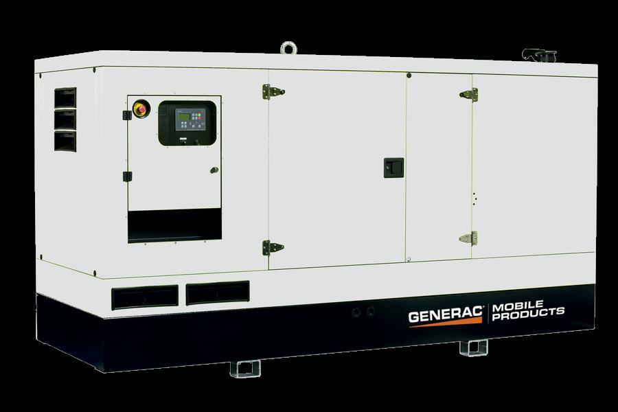 GMS-275V Generador