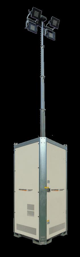 Hydro Power Box Hybrid