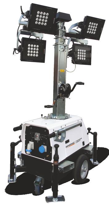 Linktower T4 LED