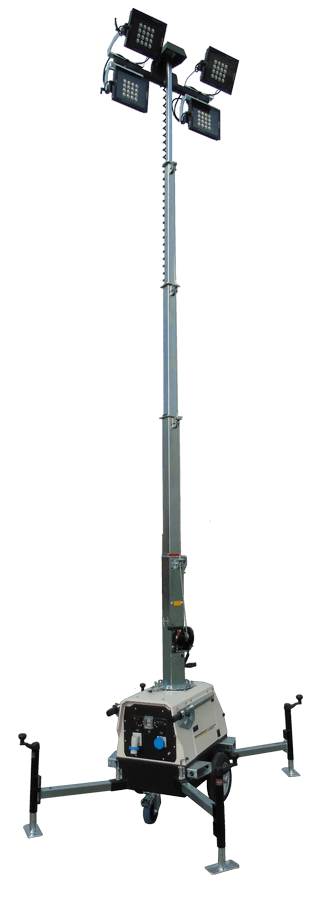 Linktower T4 4x185W LED