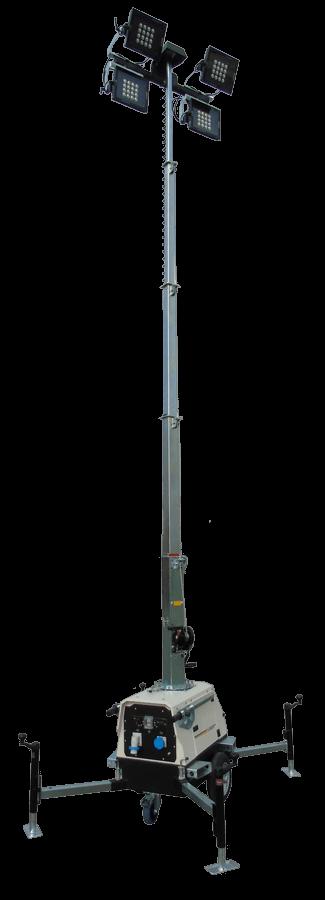 Linktower T4 LED Light Tower