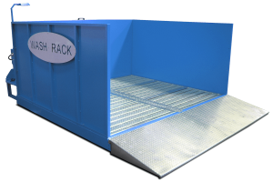 Wash Rack 1