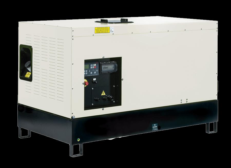 GMB-22P Generator