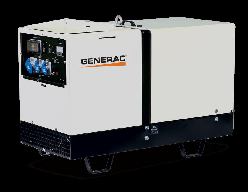 GMP-11000P Generator