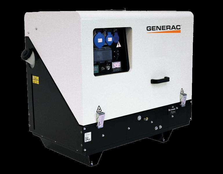 GMP-6000PS Generator