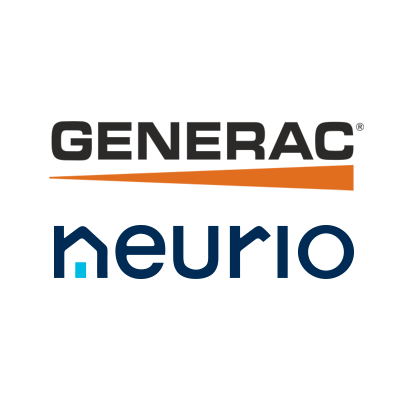 Genrac acquired Neurio